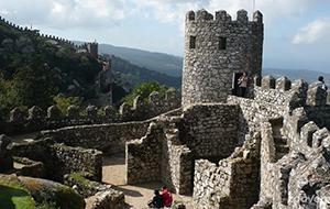 4. Koninklijke schoonheid in Sintra