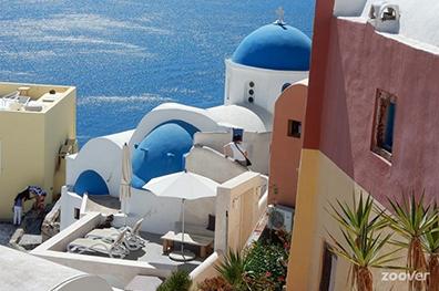 Top 5 van de Cycladen