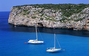 Op zeilvakantie langs de Griekse eilanden
