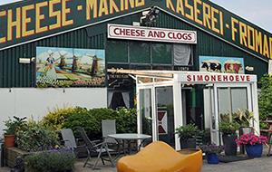 Hollands dagje uit: Leer meer over klompen en kaas
