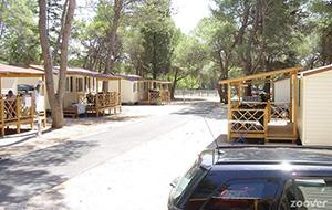 Het gezellige Zaton Holiday Resort