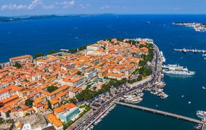 Romeins Zadar
