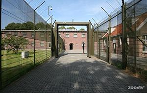 Leerzame Gevangenismuseum Veenhuizen