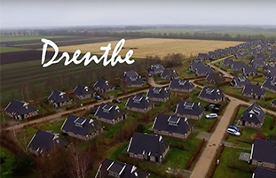 Video over Drenthe