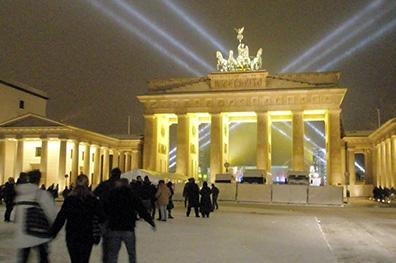 Wereldstad Berlijn