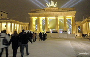 Iconisch: de Brandenburger Tor