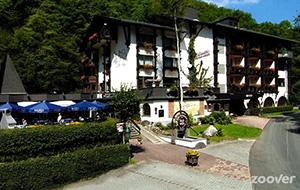 Hotel Muselromantik Hotel Weissmuhle