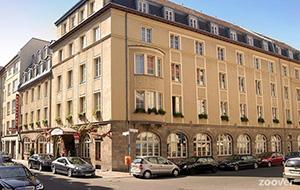 Comfortabel verblijven in Hotel Albrechtshof