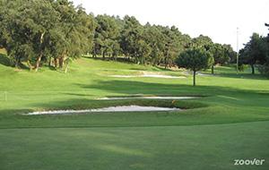 Golf Club Hermitage