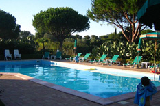 Aparthotel Casa Campanella Resort