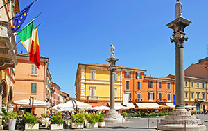 3.Historisch Ravenna