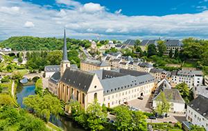 Rondje Luxemburg