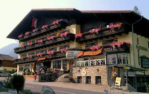 2.Op steenworp afstand van de skilift: Aparthotel Panorama
