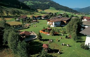 1.Verveling bestaat niet op Vakantiepark Sonnberg