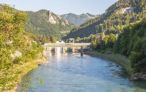 5.Maak de mooiste wandeltochten rondom Flachau