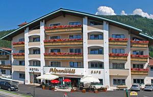 3.Optimaal genieten in Hotel Alpenwelt
