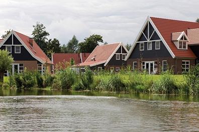 5x overnachten in Flevoland
