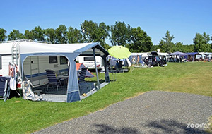 Speelplezier op Camping Erkemederstrand