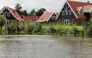 Waterpret in Landal Waterparc Veluwemeer