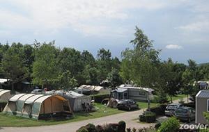 Vertier voor iedereen op Camping Beauregard