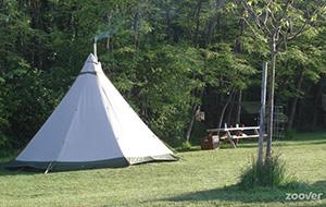 Ultiem genieten op Camping la Jonguille