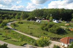 Camping La Jonguille