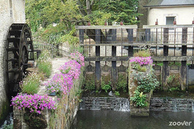 Bourgondisch Bayeux