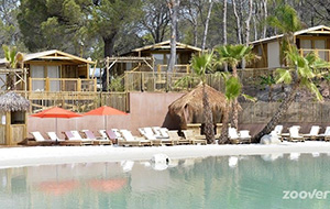 Paradijselijk: Camping La Pierre Verte