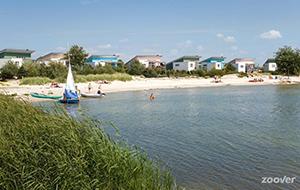 Geniet van een luxe vakantie op Beach Resort Makkum