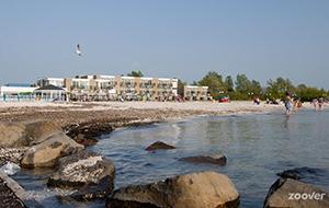 Genieten aan het IJsselmeer: hotel de Vigilante