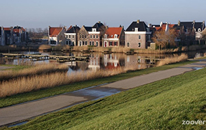 Lekker aan het Lauwersmeer op Landal Esonstad