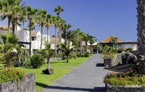 3. Kindvriendelijk: Barcelo Castillo Beach Resort