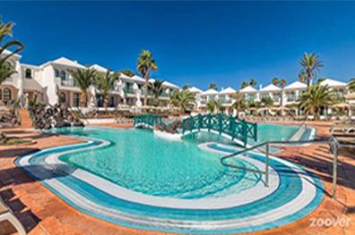 Top-5 hotels op Fuerteventura