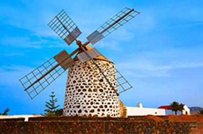 De 5 leukste plaatsen van Fuerteventura