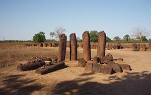 2. Het Stonehenge van Afrika