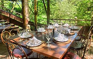 2. Culinair genieten in Kotu