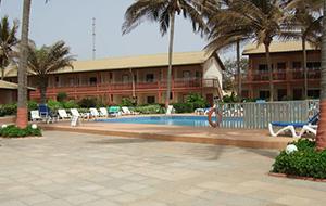 4. Heerlijk ontspannen bij Hotel Sunset Beach