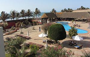 3. Leer Gambiaans koken in Hotel Kombo Beach