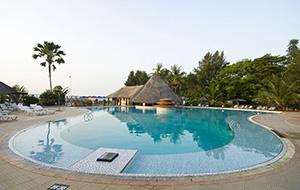 1. Bijzondere gastvrijheid bij Hotel Senegambia Beach