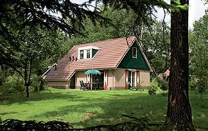 Heerlijk rustig: vakantiepark Landal Coldenhove in het bos
