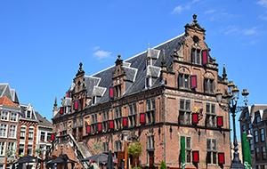 Nijmegen en zijn rijke geschiedenis