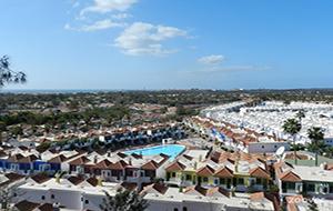 3. Kindvriendelijk hotel Gran Canaria: Dunas Mirador