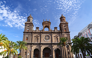 Historisch Las Palmas