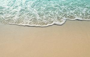 Lange zandstranden van Playa del Inglès