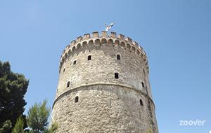 Leuk voor studenten én vakantiegangers: Thessaloniki