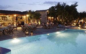 Zakynthos: Villa Paliokaliva Village