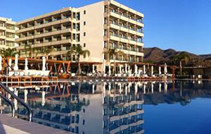 Karpathos: Hotel Alimounda Mare