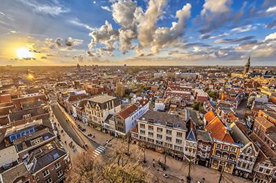 Leuke plaatsen in Groningen