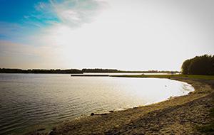 Ontspannen in de natuur van Nationaal Park Lauwersmeer