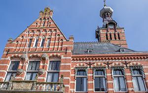 De molens van Winschoten